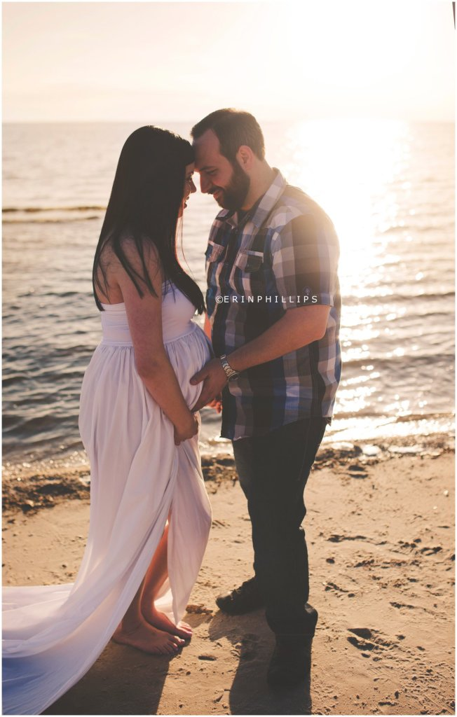 Mandeville, LA maternity photographer
